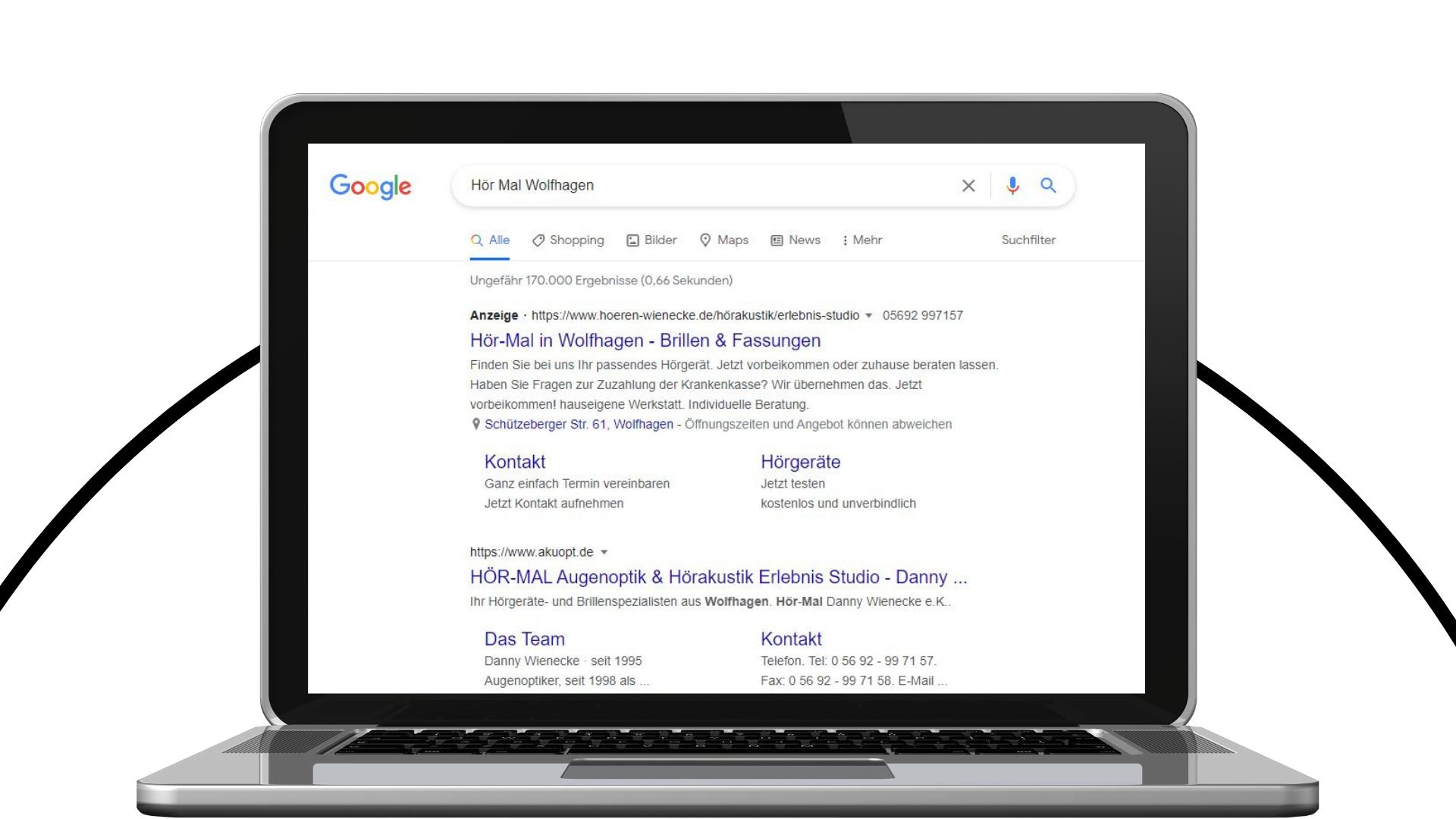 Hör Mal Google Ad Words